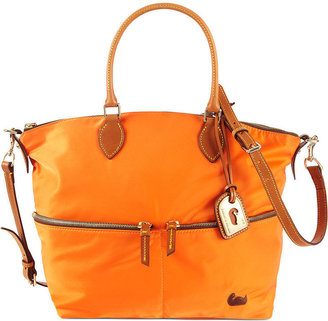 Dooney & Bourke Handbag, Nylon Vanessa Bag