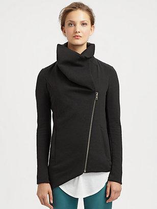 Helmut Lang HELMUT Asymmetric Jacket