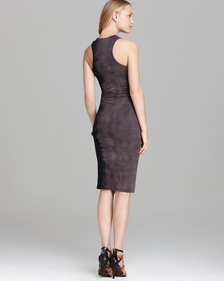 Kain Label Dress - Consodine Dip Dye