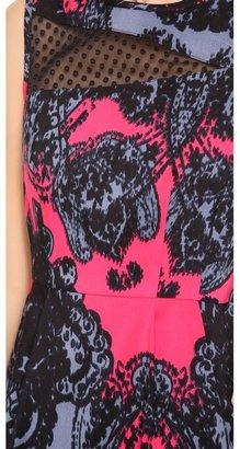 Nanette Lepore La Seine Dress