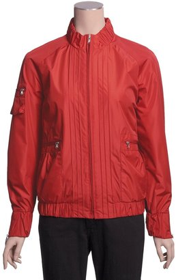 Regent Park Jacket - Wind and Water Resistant (For Women)