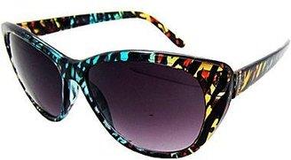 Cat Eye Cat-Eye Sunglasses