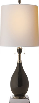 Thomas O'Brien TAMASO SMALL TABLE LAMP