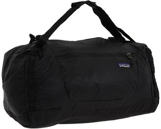 Patagonia Light Weight Travel Duffel (Black) - Bags and Luggage