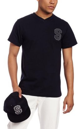 Southpole Men's T-Shirt and Cap