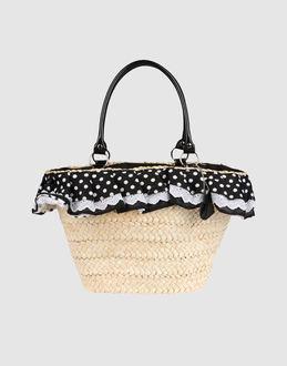 CAFe'NOIR Medium fabric bags
