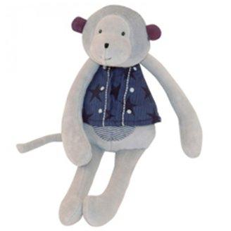 Moulin Roty Romeo The Monkey