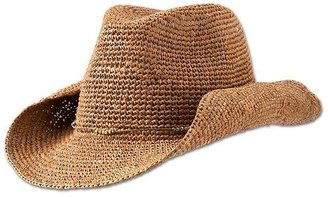 Athleta Small Cowgirl Hat