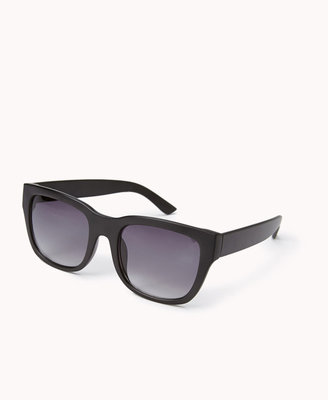 Forever 21 F1716 Rectangular Sunglasses
