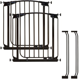 Dream Baby Dreambaby Chelsea Swing Gate Value Pack