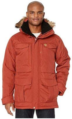 Fjallraven Yupik Parka (Autumn Leaf) Men's Coat