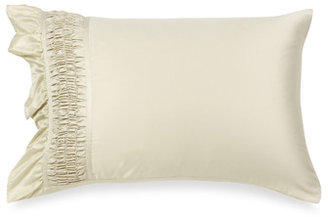 L'erba Meadow Floral Quilted King Sham