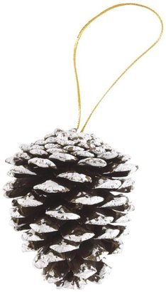 Teatro Pine Cone Christmas Tree Decorations