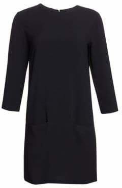 The Row Essentials Classic Marinas Dress