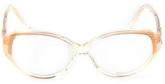Yves Saint Laurent Pre Owned Reading Glasses