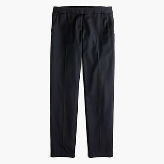 J.Crew Tall Paley pant in Super 120s wool