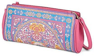 Nicole Miller nicole by Randy Print Clutch