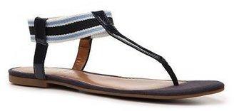 Sperry Brading Flat Sandal