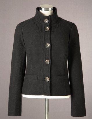 Boden Funnel Neck Jacket
