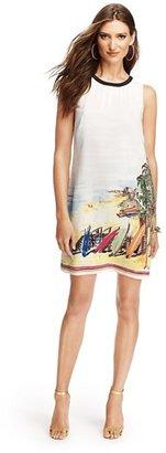 Juicy Couture Malibu Point Dress