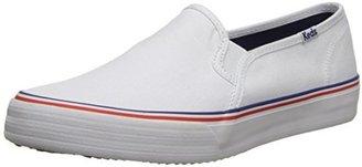 Keds Women's Double Decker Slip-On Sneaker $25.30 thestylecure.com