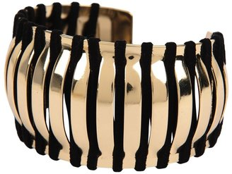 Style Tryst Suede Cord Cuff