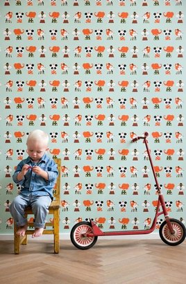 ferm LIVING Marionette Wallpaper