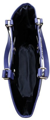 Juicy Couture Sierra Colorblock Tote