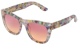 RetroSuperFuture Retro Super Future 'Gals X Hello Kitty ' sunglasses