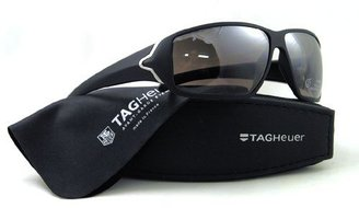 Tag Heuer Authentic Sunglasses Racer Th 9203 202 Chocolate Th9203