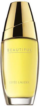 Estee Lauder 'Beautiful' Eau De Parfum Spray $30 thestylecure.com