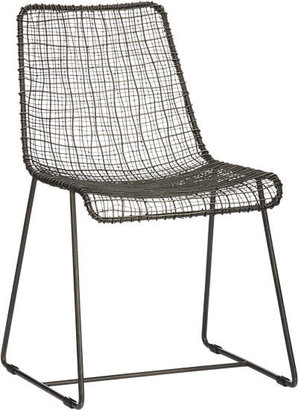 CB2 Reed Chair
