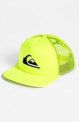 Quiksilver 'Fantastique' Trucker Hat
