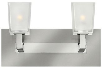 Zina Hinkley Lighting 2 Light Bath Bar