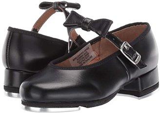 Bloch Merry Jane S0352G (Toddler/Little Kid) (Black) Girls Shoes