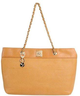 Love Moschino Large fabric bag