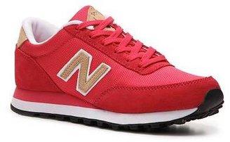 New Balance 501 Retro Sneaker - Womens