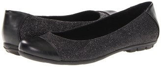 Skechers Tributes - Esteem (Black) - Footwear