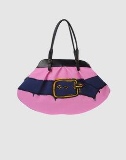 Roberta Di Camerino Large fabric bags