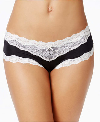 Maidenform Scalloped Lace Hipster 40823 $11.50 thestylecure.com