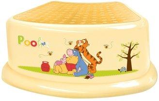 Ginsey Disney Winnie the Pooh Step Stool