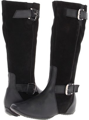Lumiani Belmont (Black) - Footwear