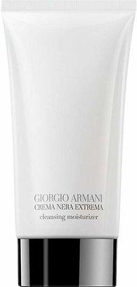 Giorgio Armani Women's Crema Nera Extrema Foam Cleanser