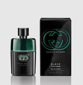 Gucci Guilty Black Pour Homme 50ml Eau De Toilette Spray