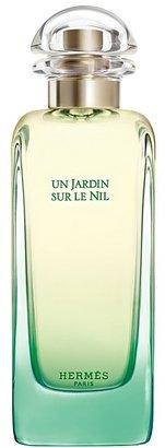 Hermes Un Jardin sur le Nil Eau de Toilette Natural Spray 3.3 oz.