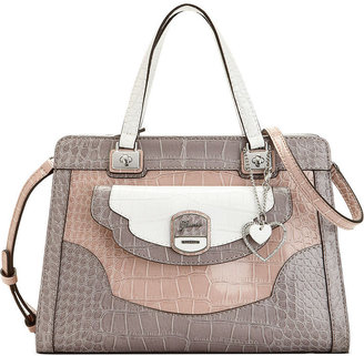 GUESS Handbag, Newlyn Small Satchel