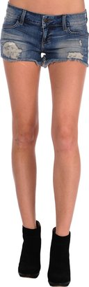 Siwy Denim Camilla Cut Off Short in Care For You