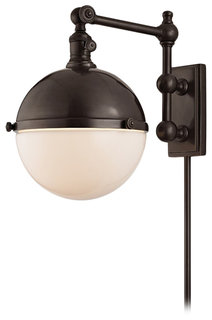Stanley 1-Light Wall Sconce