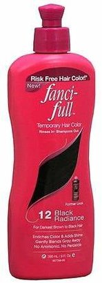 Fanci-Full Black Radiance Temporary Hair Color