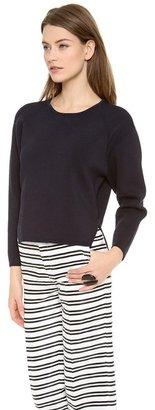 J Brand Ready-to-Wear Jill Sweater